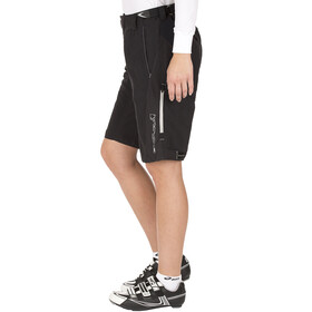 Endura Singletrack II Cycling Shorts Women black
